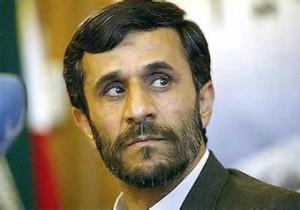 Mahmud Ahmadineyad, Pesidente de la República Islámica de Irán desde 2005