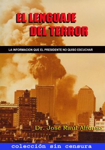 El Lenguaje del Terror. Tomo I