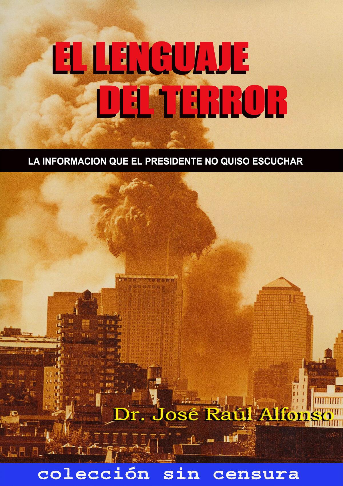 CódigoAbierto360.comEL LENGUAJE DEL TERROR. - CódigoAbierto360.com