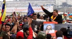 QPM.ORG. Nuestro director y nuestros columnistas políticos, verdaderos versados en la política local, nacional e internacional proyectan un seguro triunfo de Hugo Chávez Frías, presidente venezolano en los próximos comicios.