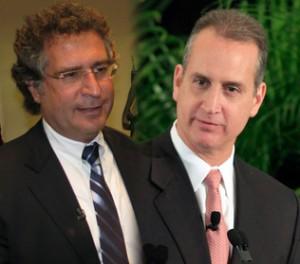 Joe García vs. Mario Díaz Balart por el Distrito Congresional No. 25/2008