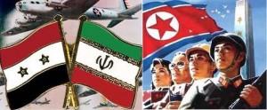 En cuanto a los vecinos árabes de Irán en el Golfo, Ahmadinejad les estaba dando una lección geoestratégica ominoso: Arabia Saudita fue 1.034 kilómetros de Abu Musa y el canal de Ormuz, que llevó a su petróleo en el mercado, mientras que Abu Musa fue de sólo 183,5 kilometros y erizado de una profusión de material militar iraní, en especial del mar minas, lleno de explosivos y misiles de lanchas rápidas en tierra-mar.