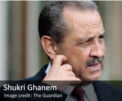 """Ex ministro de petróleo de Libia encontrado muerto en Viena. Poco a poco los amigos y ayudantes de Muammar al-Gaddafi van """"desapareciendo"""" sin importar que se pasaran al Comité Popular General de Libia durante la guerra."""