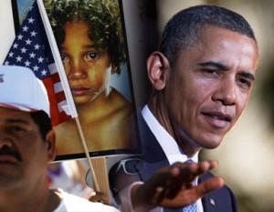 En vísperas de las elecciones en EE. UU. el presidente Barack Obama ha prometido que en su segundo mandato impulsará la reforma migratoria y firmará el polémico proyecto 'Dream Act'.