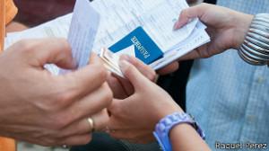 Este año el gobierno eliminó las barreras para viajar al exterior, que existían desde hacía medio siglo.