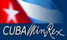 Información de la Sección de Intereses de Cuba en Washington