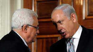 """En esta ocasión la excusa argüida por Netanyahu ante el reciente acuerdo firmado en la residencia privada de Ismail Haniya, primer ministro de la Franja de Gaza y líder de Hamas, organización calificada como terrorista reconocida así por Estados Unidos y la Unión Europea (UE), fue que """"Abu Mazen [Mahmud Abás] debía elegir entre la paz con Israel o el acuerdo con Hamas, una organización terrorista asesina que exhorta a la destrucción de Israel""""."""