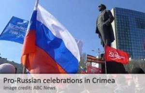 """QPM.ORG. No comparte lo expresado en el reciente  análisis pieza por la agencia de noticias Reuters que sugiere que algunos planificadores de inteligencia occidentales ven los eventos en Crimea como """"la demostración de una necesidad dramática de centrarse nuevamente"""" en Rusia. En base a nuestro análisis de inteligencia estimamos que Estados Unidos no compartió inteligencia con los Servicios Especiales de Ucrania, desconocemos las razones de ello, pues los centinelas del cielo de la Agencia Nacional de Seguridad (NSA) – COMINT: Inteligencia de las Comunicaciones TELINT: Inteligencia de Telemetria y ELINT: Inteligencia de Señales electromagnéticas- que tienen como función colectar, procesar y diseminar información de inteligencia obtenidas de fuentes externas para propósitos de inteligencia y contrainteligencia no hubieran compilado a través de su red satelital imágenes sobre la concentración de fuerzas militares rusas y las de sus rutas de suministros requeridas para llevar a cabo este despliegue militar ."""