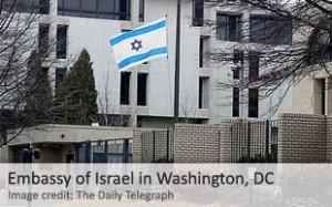 El artículo de Newsweek informó que el principal objetivo de inteligencia de Tel Aviv en América es la adquisición de información privilegiada sobre los proyectos técnicos de los Estados Unidos y los secretos industriales. Añadió que esto se hace a través de misiones comerciales de Israel o a través de compañías israelíes que trabajan en colaboración con las empresas estadounidenses. En otros casos, los agentes de inteligencia israelíes trabajan directamente de la embajada israelí en Washington.