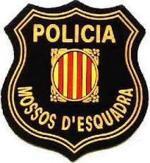 Mossos d'Esquadra capturaron en Barcelona, en la localidad catalana de Manresa a dos agentes de los Servicios Especiales franceses (DGSE) con un rifle de francotirador (con una luz láser telescópica y un silenciador) de diseño personalizado.