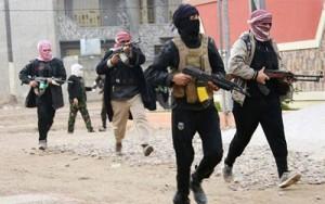 Más de 3000 turcos son integrantes del grupo terrorista del Estado Islámico de Irak y del Levante (EIIL) que operan en Irak y Siria.