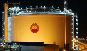 El gigante petrolero chino CNPC, el mayor productor de petróleo y gas de China, cuenta con tres proyectos en Irak, en el sur y sureste del país árabe.