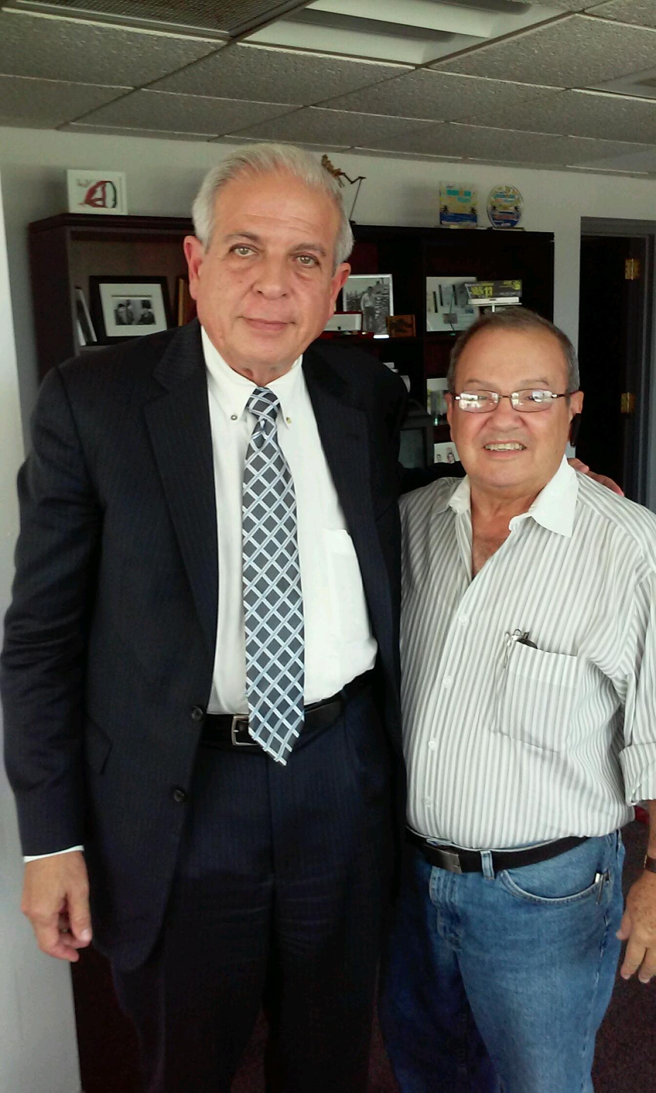 Tomas Regalado y Medico