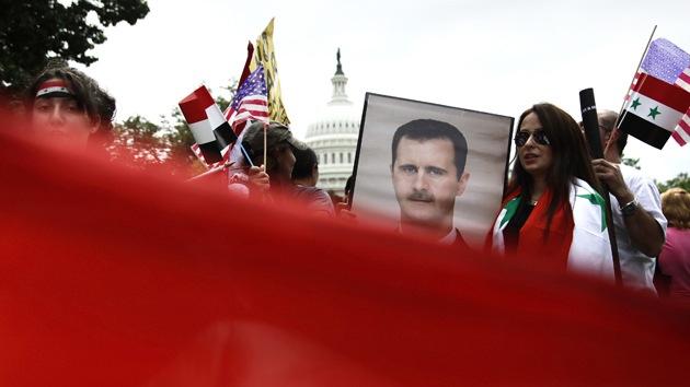 CodigoAbierto360 había comentado ya hace algún tiempo con sus lectores que ni al Qaeda  ni sus ramas al-Nusra y el Estado Islámico de Irak y el Levante, serían capaces de derrocar al régimen de Al Assad  así como tampoco era posible mediante las fuerzas rebeldes sirias apoyadas por occidente—Al Assad es respaldado por la mayor parte de su población— pero sobre todo después que este de recibiera apoyo militar por parte de las milicias chiitas libanesas de Hezbola. Afirmamos que la única solución viable eran las negociaciones directas con el gobierno sirio. Foto: Cortesía de REUTERS Jonathan Ernst