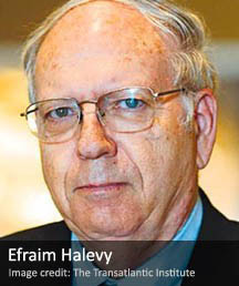 Un ex director de la agencia secreta-acción israelí Mossad, que ayudó a forjar un histórico tratado de paz entre Israel y Jordania en la década de 1990, ha pedido al Estado judío negociar con el grupo palestino Hamas.