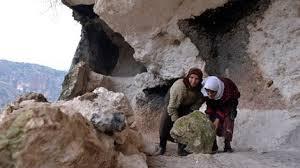 Los dispositivos se encuentran cuidadosamente ocultos dentro de rocas falsas en la montaña de Sannine, directamente al norte de Beirut y en Barouk, ubicada junto a los suburbios del sur de la ciudad.