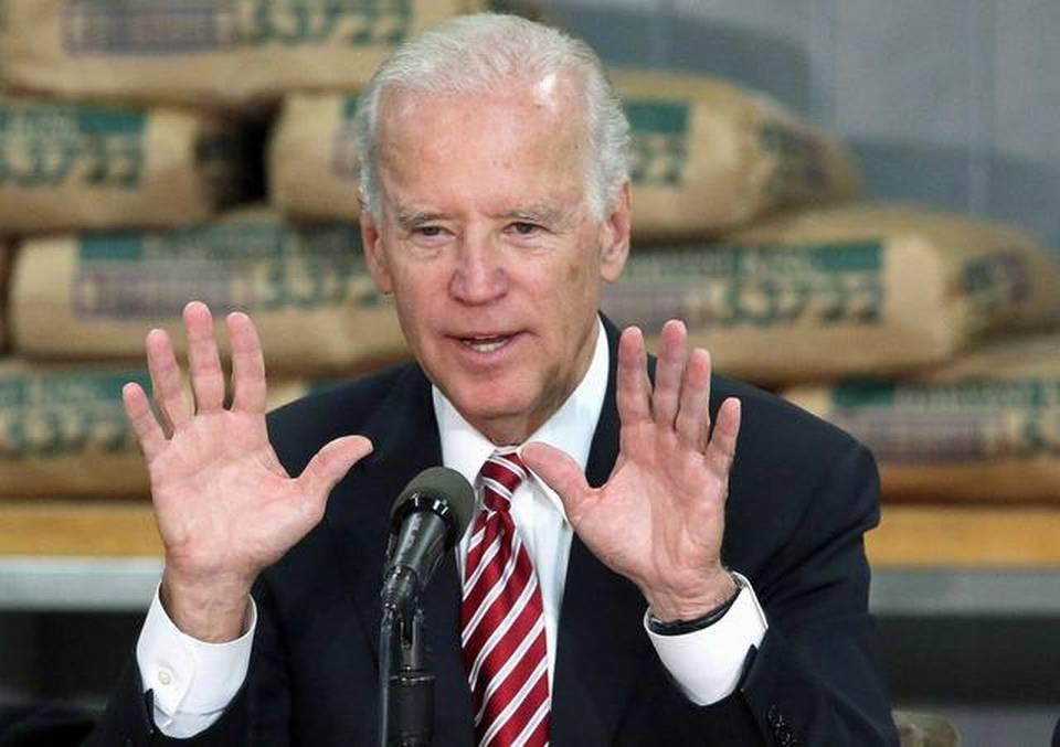 El vicepresidente Joe Biden pronunció recientemente unas declaraciones sobre la situación en el Medio Oriente que causaron la indignación del gobierno turco.Nick Ut/AP