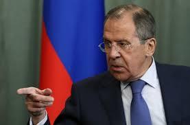 """""""Es evidente que ni el Estado Islámico, ni el Frente Al Nusra ni Al Qaeda podrían hacer lo que hacen sin apoyo del exterior"""", ha declarado el ministro de Exteriores de Rusia, Serguéi Lavrov."""