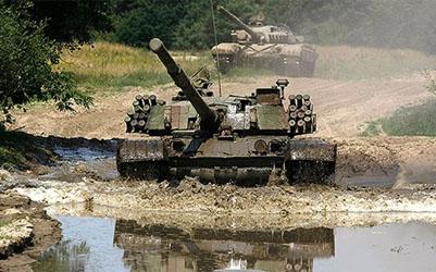 Varias décadas de financiación insuficiente han arruinado los Ejércitos de los miembros de la OTAN en Europa, según medios alemanes. Solo las Fuerzas Armadas de EE.UU. serían capaces de asumir la participación en un conflicto bélico.