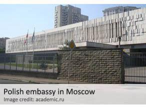 El gobierno ruso ha expulsado formalmente varios diplomáticos polacos y alemanes en lo que parece ser un movimiento de ojo por ojo, después de la expulsión de enviados rusos en Varsovia y Berlín bajo la acusación de espionaje.