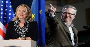 La ventaja principal de ambos sobre otros candidatos es que están alejados de las maquinarias de la extrema izquierda neoliberal demócrata (Hillary Clinton) y de la ultra derecha conservadora republicana (Jeb Bush) que como doctrina filosófica han sido adoptadas, apoyadas y financiadas dentro de sus respectivos partidos.