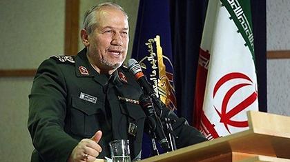 """Seyyed Mahmud Alaví, ministro de Inteligencia iraní, ha revelado que los conflictos entre los países se sustituyen por guerras entre las agencias secretas. Además, ha culpado a las inteligencias de EE.UU. e Israel de """"crear"""" la guerra en Siria."""