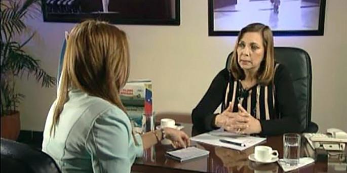 Entrevista a Josefina Vidal, Directora General de la Dirección General de Estados Unidos, del Ministerio de Relaciones Exteriores