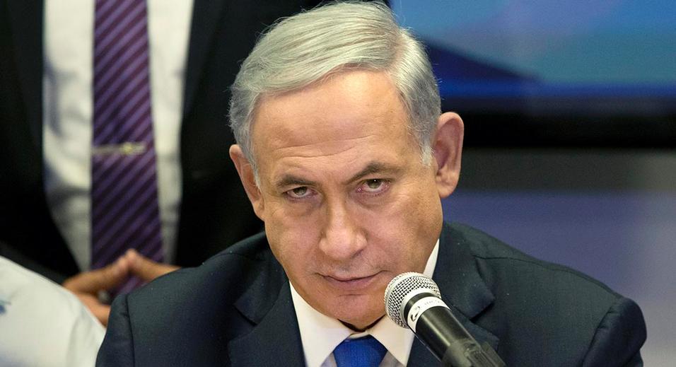 Las acusaciones vienen como las relaciones entre Obama y Netanyahu alcanzan nuevos mínimos.