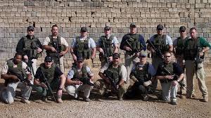 Es una realidad que los mercenarios cada vez tienen más visibilidad y peso dentro del mercado global de la defensa y la seguridad.