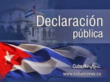 MINREX declaraciones_publica_espanol_0