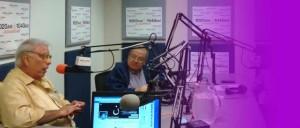 El Profe Morales en vivo – Domingos 00:00 a 06:00 (Miami)