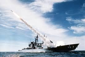 El 3 de julio de 1988, el USS Vincennes, patrullando en el Golfo Pérsico, abatió en el aire al Vuelo 655 de Iran Air