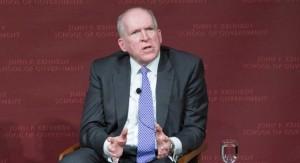 """El Director de la CIA, John Brennan, según los informes, dice que el marco preliminar en torno al acuerdo nuclear con Irán no lo había antes y que parecía parecía imposible, llamando a algunos críticos del acuerdo """"son totalmente falsos"""" y expresa sorpresa por las concesiones de los iraníes."""