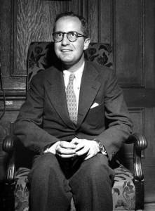 Kermit Roosevelt (AP)