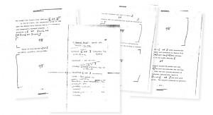La colección incluye miles de archivos que se publicaron parcialmente en los últimos años, pero con secciones claves tachado, como la historia oficial de la CIA de su estación de la Ciudad de México (que fue inaugurado en 1950 por E. Howard Hunt). Rex Bradford - que dirige la Fundación Ferrell María, una organización de investigación que ha digitalizado más de 1 millón de registros relacionados con el caso JFK - cree que la historia de la CIA fuertemente redactada de la estación de la ciudad de México aún podría revelar cosas nuevas después de todos estos años.