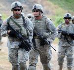 La Primera operación terrestre de Estados Unidos en los cinco años de guerra en Siria fue dirigida contra el Estado Islámico de Irak y el Levante - ISIS.
