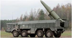 El despliegue de los Iskander M en Kaliningrado, enclave ruso en la región báltica, deberá finalizar antes de 2018, según el general mayor Mijaíl Matvéyevski, comandante de las Tropas de Misiles y Artillería del Ejército de Tierra de Rusia, al que cita el diario.