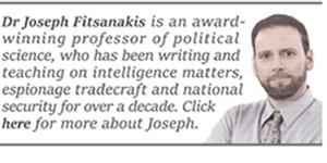 Joseph Fitsanakis INTELNEWS EDITORES