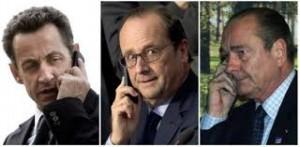 Antes de Edward Snowden, la revelación de que la Agencia de Seguridad Nacional de Estados Unidos espió a tres presidentes franceses sucesivos habrían sorprendido a muchos. Pero en la era post-Snowden, la noticia llegó y se fue sin mucho alboroto. EEUU niega haber espiado a presidentes francesesEFE