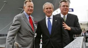 La compañía, Poongsan Corp., y su director general Jin Roy Ryu, han sido clientes generosas de la familia Bush en los últimos años, donando cerca de $ 1 millón para la biblioteca presidencial del padre de Bush, el ex presidente George HW Bush, mientras que también ayuda a organizar viajes a Corea del Sur para Jeb Bush y sus parientes presidenciales.