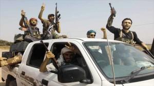Terroristas apoyados por los extranjeros operan en Siria para desestabilizar el país árabe.