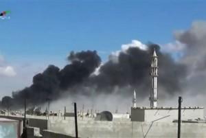 La visión de los bombarderos rusos en Siria, junto con el despliegue de unos 500 soldados en la ciudad portuaria de Latakia ha tenido hasta ahora sólo un impacto modesto en los precios del petróleo. Pero eso podría cambiar drásticamente por tres grandes razones. Foto: bombarderos rusos en Siria,