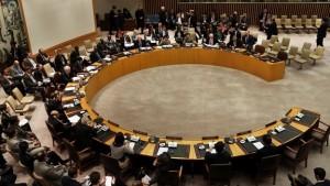 """Rusia propuso que el Consejo de Seguridad dedicara todo el mes de octubre a estudiar la manera de luchar contra el terrorismo, pero no sólo en Siria sino en todo el conjunto del norte de África y en todo el Medio Oriente [4]. Es évidente que Moscú y Washington se han concertado para aplicar ahora el acuerdo que habían concluido anteriormente –en 2012–, el mismo acuerdo que la señora Clinton, los generales Petraeus y Allen, el """"diplomático"""" Feltman, el presidente francés Hollande y su ministro de Relaciones Exteriores Fabius tanto se esforzaron por sabotear."""