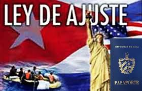 """CA360:No es necesario eliminar la Ley de Ajuste Cubano —cuyo arquitecto fue el Congresista Dante Fascell (Demócrata Fl)— para frenar la inmigración ilegal de cubanos hacia los EE.UU. La política migratoria  que promueve la salida ilegal de cubanos es la Ordenanza Executiva de """"pie seco"""", ocurrida durante la Administración Clinton, en ella se comunicaba al Fiscal General de los EE.UU. de que """"todo cubano que pisara suelo estadounidense"""" tenía derecho a permanecer en este país y al año y un día solicitar su Residencia. Sus causales fue producto del desarrollo de una Operación Negra Psicológica (Black Ops.) basada en la Teoría del Rumor diseñada por los """"think tank"""" de la FNCA tratando de logra una implosión social dentro de los sectores menos favorecidos de la isla en Pleno Periodo Especial. Su fracaso desemboco en lo que seria conocido como La Crisis de los Balseros del 94."""