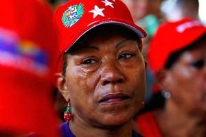 """""""La fuerza natural de nosotros, de la izquierda venezolana y del proceso revolucionario tiene que estar en el pueblo. No por gusto la apuesta más importante que hizo Hugo Chávez en el orden estratégico fue que la estructura del Estado venezolano fuera comunal"""", recordó."""