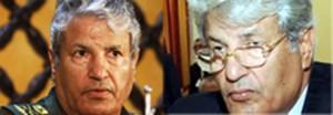 """los agentes de la DGSE han iniciado reuniones secretas con Jalil y el general Abdul Fatah Younis -que acababan de salir del gobierno a finales de febrero en Bengasi Kadhafi-. París habría proporcionado dinero y consejos para la formación de la CNT. """"A cambio de este apoyo, la nota indica, Francia espera que las nuevas autoridades a favor de las empresas francesas, en particular en el sector del petróleo."""" Francia fue el primer país en reconocer al CNT."""