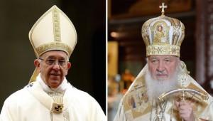 El Papa Francisco se reunirá con el patriarca de la Iglesia Ortodoxa Rusa, Kiril, en Cuba el 12 de febrero antes de llegar a México, donde el Papa acude en visita oficial, según ha anunciado el Vaticano.