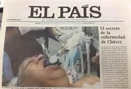 Documentos desclasificados de Estados Unidos, muestran que desde 1948 el Ejército de Estados Unidos estaba desarrollando un arma de radiación inyectable para utilizar en asesinatos políticos contra sus enemigos. En las audiencias de la Comisión Church sobre el asesinato de Kennedy también fue revelada la existencia de un arma de asesinato desarrollado por la CIA para inducir ataques al corazón y cáncer de tejido. Chávez murió de un cáncer agresivo de tejido. En el momento en que fue detectado, ya era demasiado tarde.