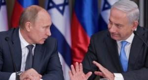 El primer ministro israelí Benyamin Netanyahu visitará Moscú el jueves 21 de abril para reunirse con el presidente ruso, Vladimir Putin, y para poner en marcha la batalla más importante de su carrera política, y una de las más decisivas de Israel de los últimos 10 años: la batalla sobre el futuro de los Altos del Golán.