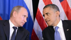 Washington y Moscú están tratando de imponer un acuerdo relativo a la concesión de la independencia a los kurdos sirios, a pesar de la firme oposición del gobierno turco. Los dos presidentes también están presionando a Arabia Saudita y Jordania para que acepten la continuación de Bashar Assad como presidente sirio, al menos para el futuro inmediato.